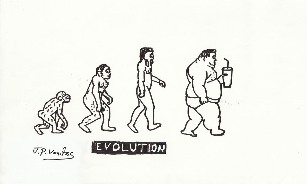 Evolution: Where Are We Going?